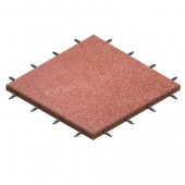 3531 коврик резиновый прямой