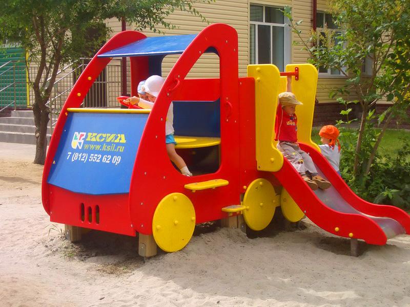 Детские машинки для улицы своими руками 60