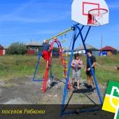 Детские игровые площадки на дачу